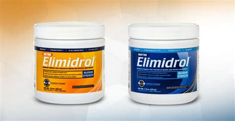 Best Vitamins For Opiate Detox by Supplement Maker Must Stop Claiming Elimidrol Can