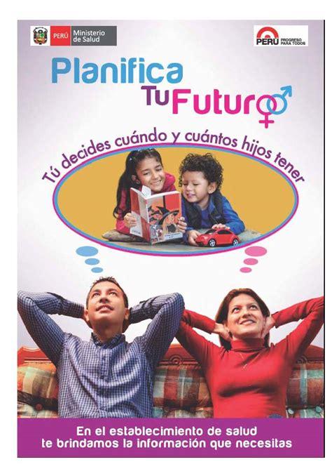tu decides cuando tener 8498675375 planifica tu futuro t 250 decides cu 225 ndo y cu 225 ntos hijos tener cdrp vih sida hispanoam 233 rica