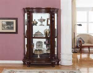 Curio Cabinets Houston Curio Cabinet Bel Furniture Houston San Antonio