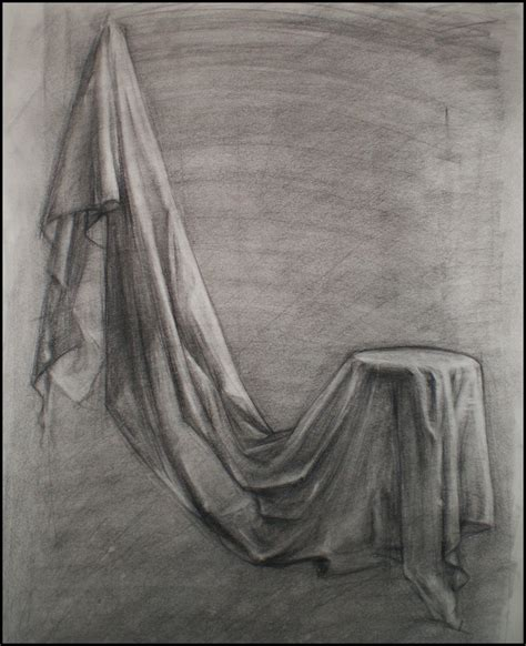 drapery painting drapery study by raven scribbles on deviantart