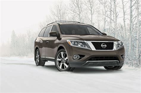 nissan pathfinder 2016 price 2016 nissan pathfinder reviews and rating motor trend