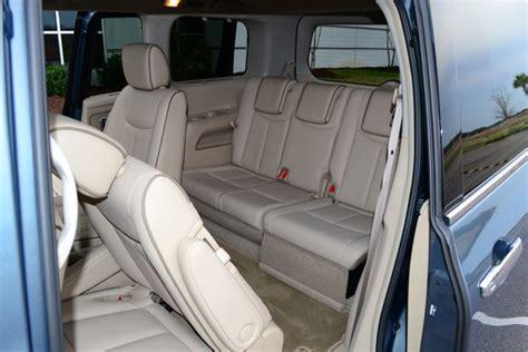 nissan xterra how many seats 2012 nissan quest le minivan review test drive