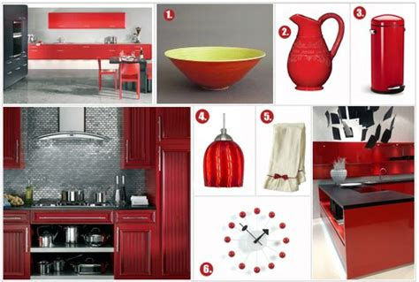 red kitchen accessories ideas red kitchen accents red kitchen accents classy top 25