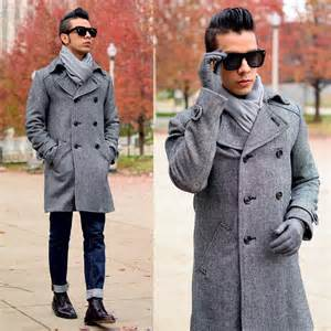 Here s a look perfect for a walk around the cold big city wool