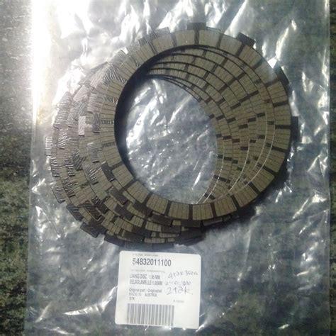 Kopling Avanza 1 300 Cc Original jual lining disc 1 95mm ato kas kopling ktm husq250 300