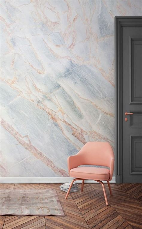 marble wallpaper for your modern home modern home decor 41 wallpaper statement walls that wow comfydwelling com