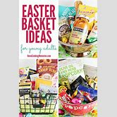 Easter egg basket ideas for adults best free easter egg basket ideas for adults negle Gallery