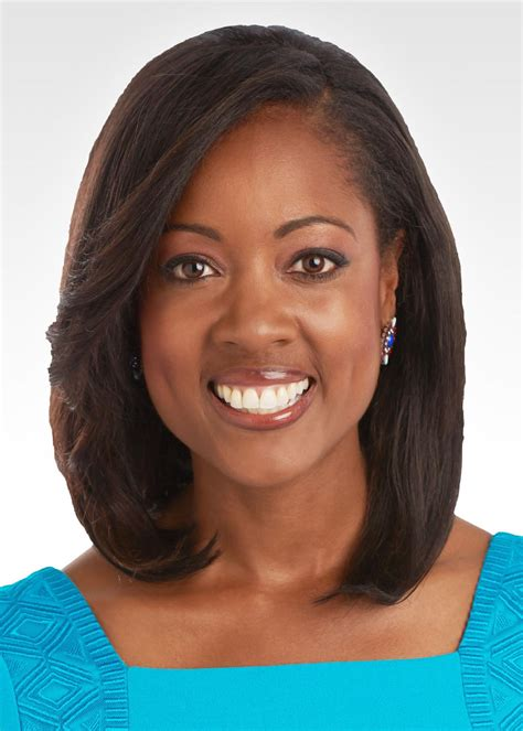 Thalita Salem talitha vickers returns to wxii local news journalnow