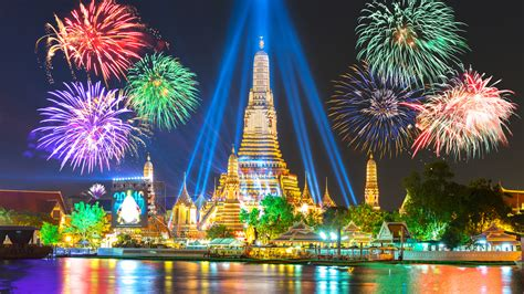 feiert thailand new year where to spend new year s in thailand thomson now tui