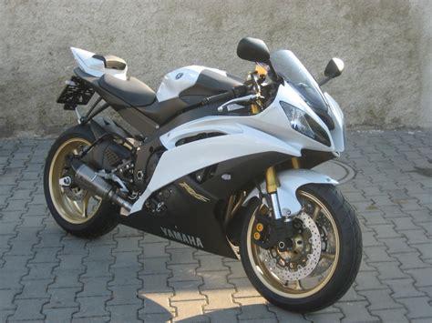 Motorrad Yamaha R6 Gebraucht by Yamaha R6 Akrapovic Rizoma Motorrad Fotos Motorrad Bilder