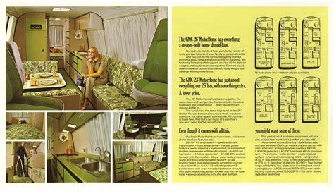gmc motorhome floor plans gmc motorhome floor plans 1977 gmc motorhome floor plan