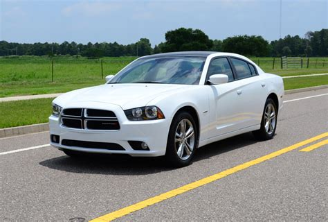 2013 dodge charger r t awd review test drive