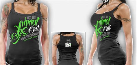 monsta clothing womens workout wear bodybuilding
