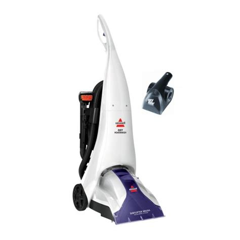 Bissell Carpet And Upholstery Cleaner by Bissell 16972 Oxy Powerwash Domestic Carpet Upholstery