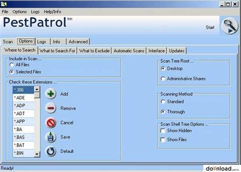 mail parknet ad jp loc us pestpatrol 8 0 7 download