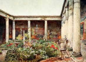 Small Courtyard Ideas westcivprojcashour what is so quot ancient quot about rome