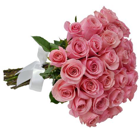 imagenes de rosas turquesas buque de rosas cor de rosa 30 rosas floricultura cesta e