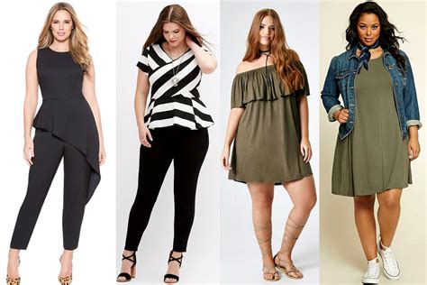 10 Plus Size Fashion Blogs by 10 For Plus Size Fashion Cover Curvyplus