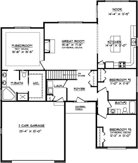 westfield kotara floor plan signature homes