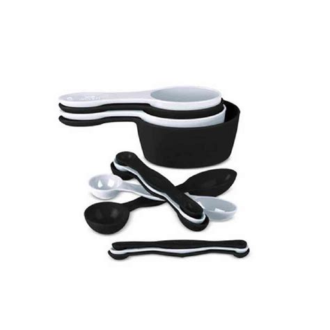 magnetic measuring cups magnetic measuring cups trio easy cooking