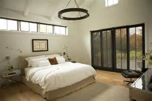 Clearstory Windows Decor Bed Clerestory Windows Transitional Bedroom