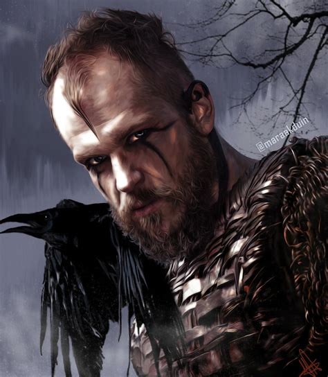 wallpaper iphone 6 vikings floki by maraakduin on deviantart