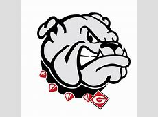Georgia Bulldogs – Logos Download Georgia Bulldog Clipart Logo