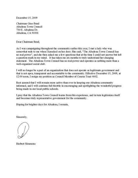 sample letter of resignation from nursing job uploaded by