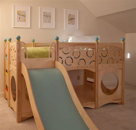 kid beds a miniature world of fantasy and games rhapsody children s beds freshome com