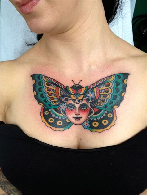 tattoos on chest for females best 25 small chest tattoos ideas on