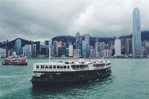 ferry hong kong star ferry hong kong scene hong kong scenes pinterest