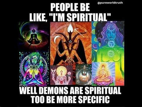 new age illuminati new age spirituality is false