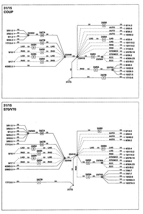 volvo s40 headlight wiring diagram s80 volvo s80 parts