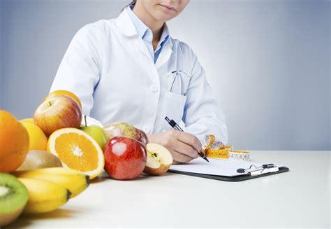 dietitian     personalized diet plans