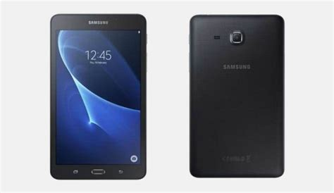 Tablet Samsung Galaxy A7 samsung galaxy tab a7 0 and galaxy tab e lite launched