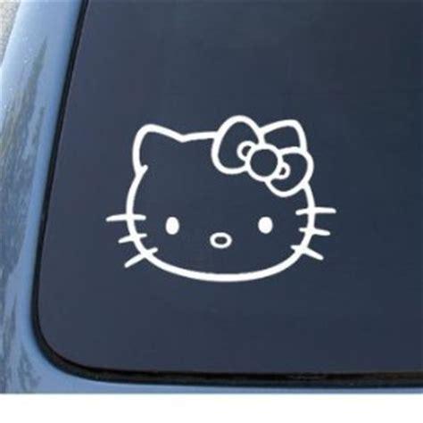 Promo Stiker Hello hello car decal 1 shipped