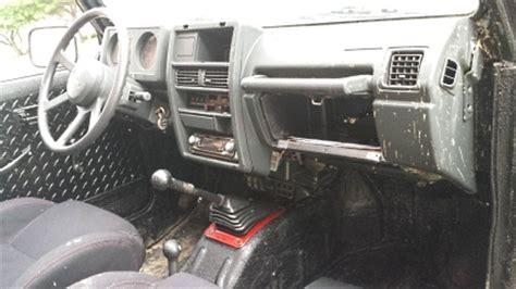 suzuki samurai body lift | car interior design