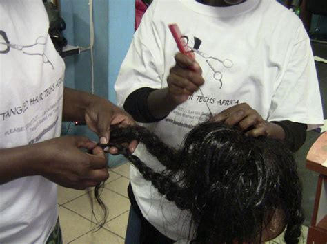 How To Detangle Matted Hair Without Cutting by And For Detangle Specialists Tangled Hair