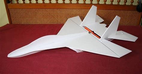 Murah Mainan Pesawat Busa Gabus pesawat rc gabus murah cara membuat pesawat rc dari gabus