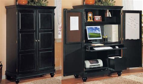 sunrise computer armoire black computer armoire sunrise computer armoire black