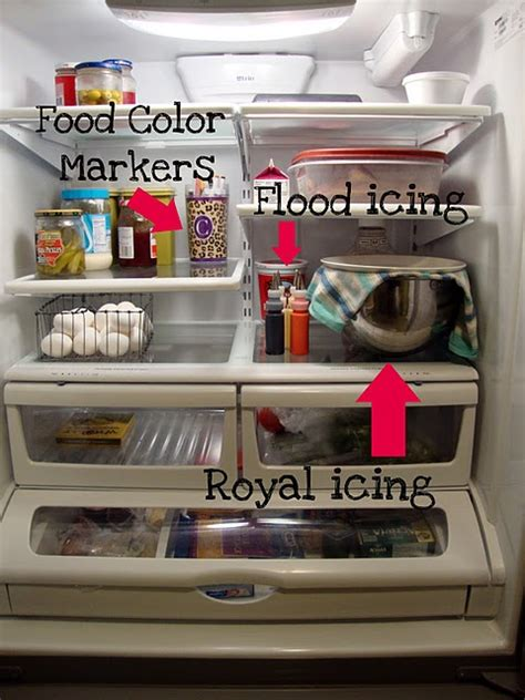 Kitchen Organizer For Cing Storing Royal Icing The Sweet Adventures Of Sugar