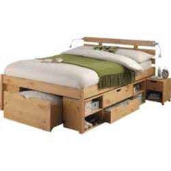 Bed Frame With Storage Argos Buy Living Ultimate Storage Bed Frame At Argos Co