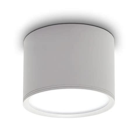 b rolen led la plafon led 7w 230v średnica 10cm rolen