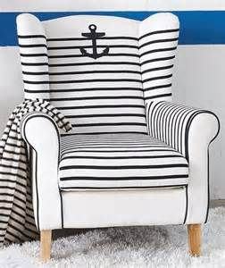 Seaside Upholstery Fabric Upholstering A Chair Coastal Style How To Amp Upholstered