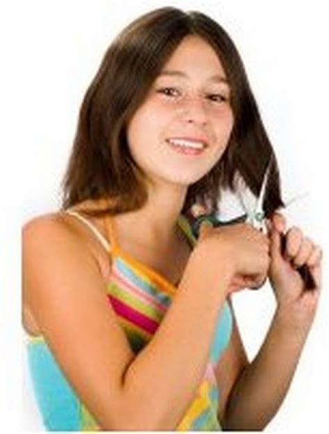 teenager frisuren