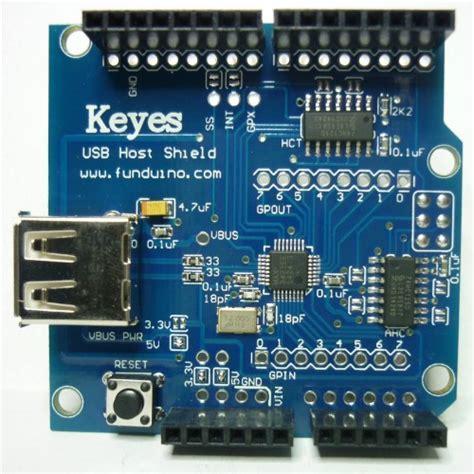 tutorial arduino usb host shield buy online in india usb host shield for arduino at low