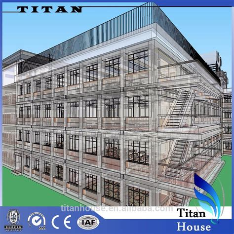 cost of a building low cost galvanized steel frame kit school building