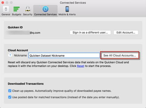 file format quicken for mac how to edit or delete your cloud datasets in quicken for mac