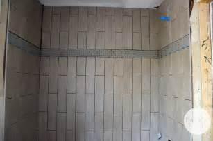 Subway Tile Bathroom Floor Ideas shared bath tile design flip house tile part 1
