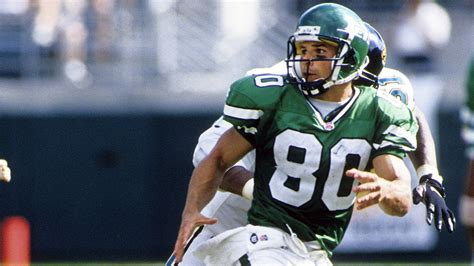 Fantasy Riches X Sweepstakes - wayne chrebet from long shot to jets immortal new york jets blog espn